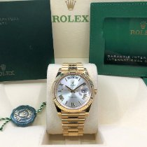 Rolex Day-Date 40 new 2021 Automatic Watch with original box and original papers 228238