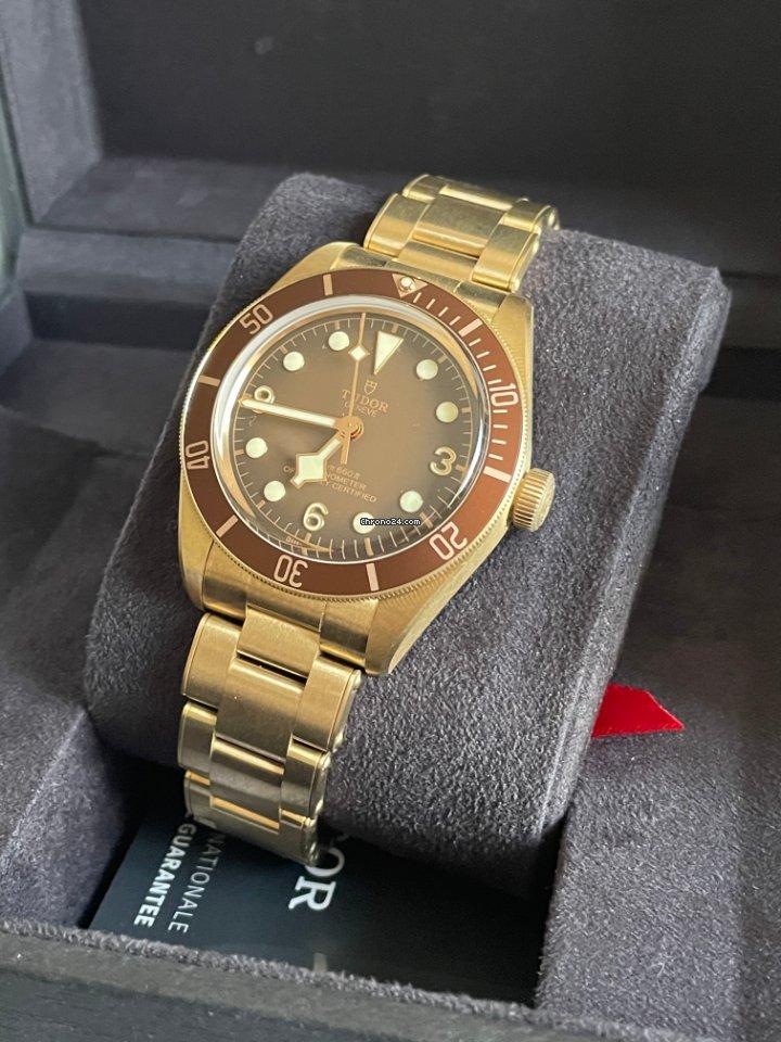 Tudor M79012M-0001 2021 новые