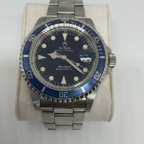 Tudor Steel 40mm Automatic 79090 pre-owned United States of America, California, Mission viejo