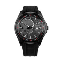 Citizen Steel 45mm AW1609-08W new United States of America, New York, New York