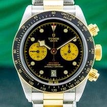 Tudor Gold/Steel 41.5mm Automatic 79363N United States of America, Massachusetts, Boston
