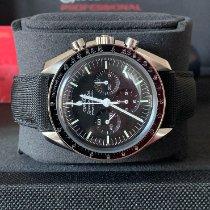 Omega Speedmaster Professional Moonwatch 310.32.42.50.01.001 Neuve Acier 42mm Remontage manuel France, Paris
