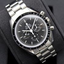 Omega Steel 42mm Manual winding 311.30.42.30.01.006 pre-owned
