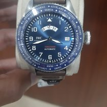 IWC new 2021 Automatic Watch with original box and original papers IW395503