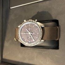 Omega 311.62.42.30.06.001 Titanium 2014 Speedmaster Professional Moonwatch 42mm nieuw