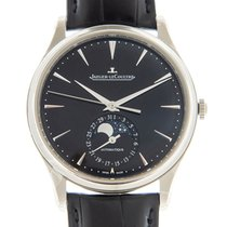 Jaeger-LeCoultre Steel 39mm Automatic Q1368471 new