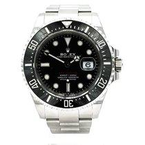 Rolex Sea-Dweller Acero 43mm