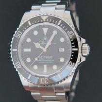 Rolex 116600 Staal 2014 Sea-Dweller 4000 40mm tweedehands Nederland, Maastricht