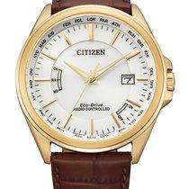 Citizen CB0253-19A Nuevo Acero 43mm Cuarzo