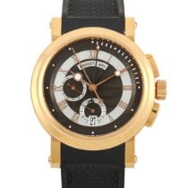 Breguet Rose gold 42mm Automatic 5827BR/Z2/5ZU pre-owned United States of America, Pennsylvania, Southampton