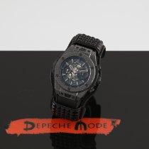 Hublot Big Bang Unico Ceramic 45mm Black No numerals