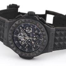 Hublot Big Bang Aero Bang Ceramic 44mm Black No numerals