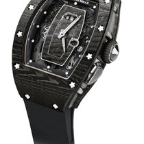 Richard Mille Women's watch RM 037 34.40mm Automatic new Watch with original box and original papers 2021