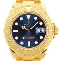 Rolex Yacht-Master 40 Yellow gold 40mm Blue Australia, SYDNEY
