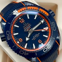 Omega Seamaster Planet Ocean Ceramic 45.5mm Blue No numerals Australia, SYDNEY