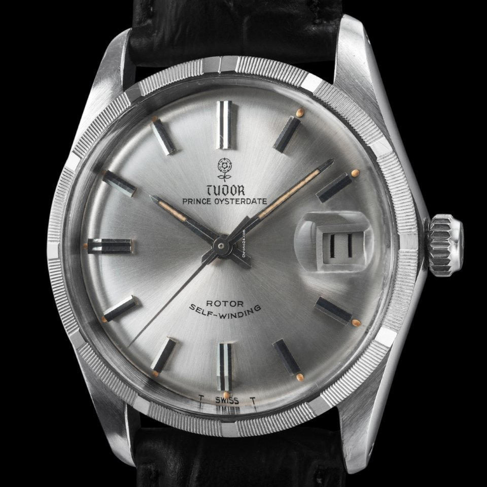 Tudor Prince Oysterdate 7966 1967 pre-owned