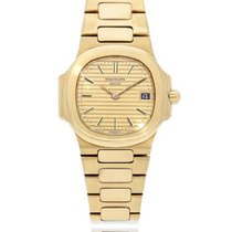 Patek Philippe Nautilus Yellow gold 27mm Champagne No numerals South Africa, Johannesburg