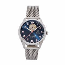 Zodiac Steel 40mm Automatic pre-owned United States of America, Texas, Plano