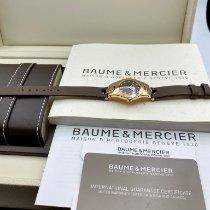 Baume & Mercier Linea M0A10090 New Rose gold 26mm Quartz