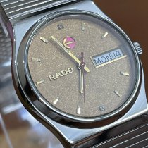 West end automatic watch Very good Steel Automatic