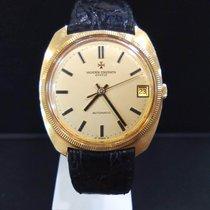 Vacheron Constantin Yellow gold 35mm Automatic VACHERON  TONN pre-owned