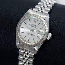 Rolex Lady-Datejust Steel Silver United States of America, Illinois, Wheaton