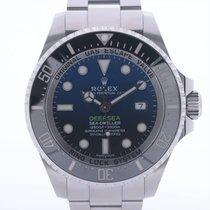 Rolex (ロレックス) ディープシー ステンレス 45mm ブルー 日本, Tokyo Minato-ku
