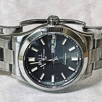 Ball Engineer III Steel 40mm Grey No numerals United States of America, New York, West Point