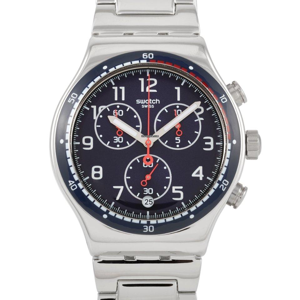 Swatch YVS426G new