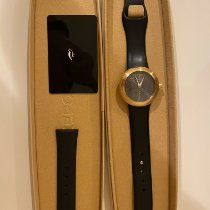 Ikepod Red gold 44mm Automatic HHR90 pre-owned United States of America, Hawaii, Honolulu