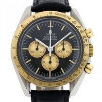 Omega ST1450022 Staal 1989 Speedmaster Professional Moonwatch tweedehands