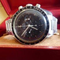 Omega 105 012 64 Staal 1964 Speedmaster Professional Moonwatch 42mm tweedehands
