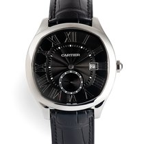 Cartier Steel 41mm Automatic WSNM0009