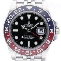 Rolex 2020 GMT-Master II 40mm nuevo