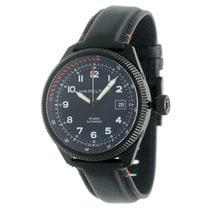 Hamilton Steel 42mm Automatic H76695733 pre-owned United States of America, North Carolina, McLeansville