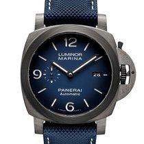 Panerai Titanium 44mm Automatic PAM01663 new
