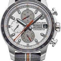 Chopard 168570-3002 Titanium 2010 Grand Prix de Monaco Historique 44.5mm new United States of America, New York, New York