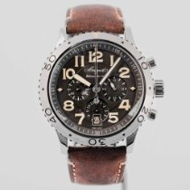 Breguet Steel 42mm Automatic 3817ST/X2/3ZU pre-owned United States of America, Massachusetts, Boston