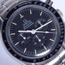 Omega ST 345.0808 Staal 1990 Speedmaster Professional Moonwatch 42mm tweedehands