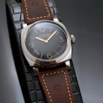 Panerai Special Editions PAM 00587 Very good Steel 47mm Manual winding United Kingdom, Oxford