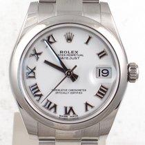 Rolex Lady-Datejust Steel 31mm White United States of America, Florida, Largo