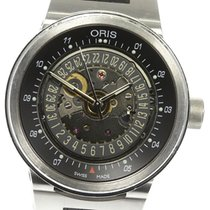 Oris 40mm Automatic 733 7560 4114 pre-owned
