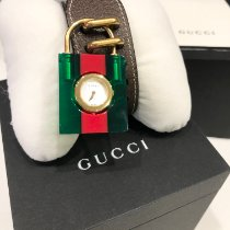 Gucci Сталь Кварцевые YA150501 подержанные Россия, 115211