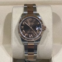 Rolex Datejust 278271 New Gold/Steel 31mm Automatic United States of America, Florida, Miami