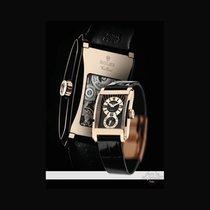 Rolex Cellini Prince Roségold 45mm Schwarz Arabisch Schweiz, Le Mont-sur-Lausanne