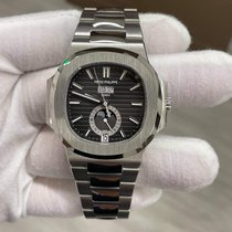 Patek Philippe 5726/1A-001 Steel 2015 Nautilus 40.5mm pre-owned United States of America, Alabama, Rochster