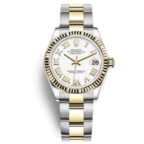 Rolex Datejust 278273 New Gold/Steel 31mm Automatic United States of America, Florida, Miami