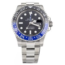 Rolex GMT-Master II 116710 Very good Steel 40mm Automatic United States of America, Illinois, BUFFALO GROVE