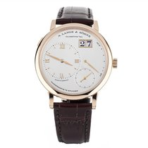 A. Lange & Söhne Rose gold 41mm Manual winding 117.032 pre-owned United States of America, Illinois, BUFFALO GROVE