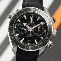 Omega Seamaster Planet Ocean Chronograph 232.32.46.51.01.003 Meget god Stål 45.5mm Automatisk